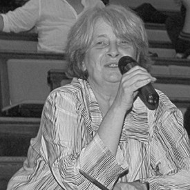 Изабелла Стенгерс