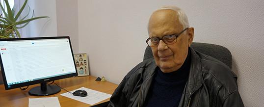 Памяти Рубена Николаевича Евстигнеева (1932 — 2017гг.)