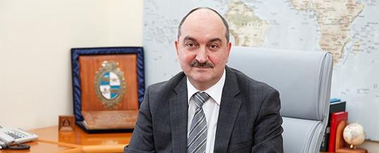 Ушел из жизни профессор Олег Васильевич Иншаков (1952-2018гг.)